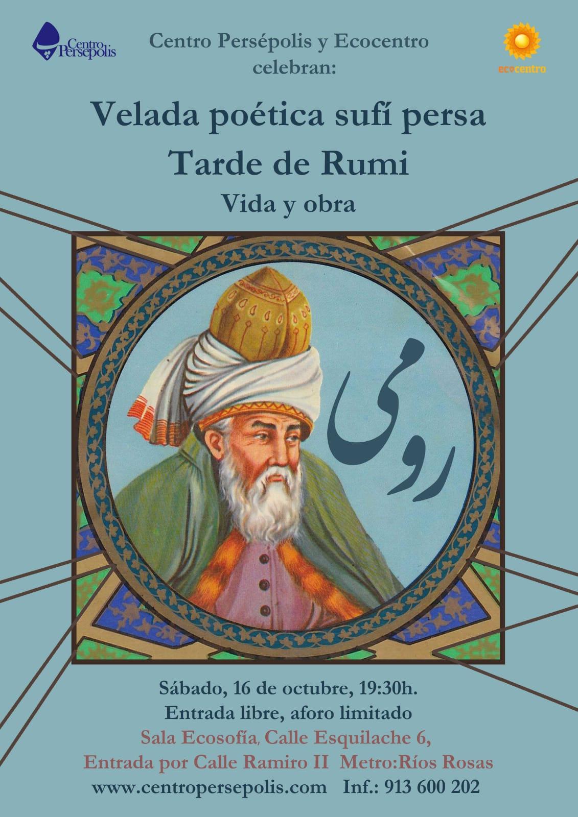 velada sufí