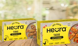 Todos los productos Heura disponibles, 100% vegetal
