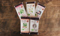 Nuevos chocolates bio gourmet, Tierra Dulce